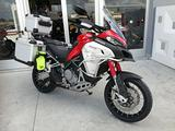 Ducati Multistrada 1200 - 2017