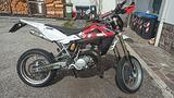 Husqvarna SM/WR 125 S - 2006