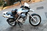 Bmw f 650 gs -impeccabile_entra