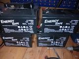 Batterie Energy Safe
