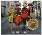 """""""LE MIGLIORI"""" - 2 CD Mina, Adriano Celentano"""