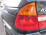 Fanale posteriore sinistro BMW 320D del 2004