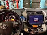 Radio tablet navigatore wifi RAV4 2006-2012