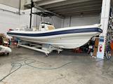 Nautica CAB Dorado 8.7