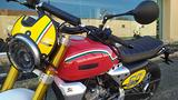 Fantic Motor Caballero 500 50° Anniversario eu5-in
