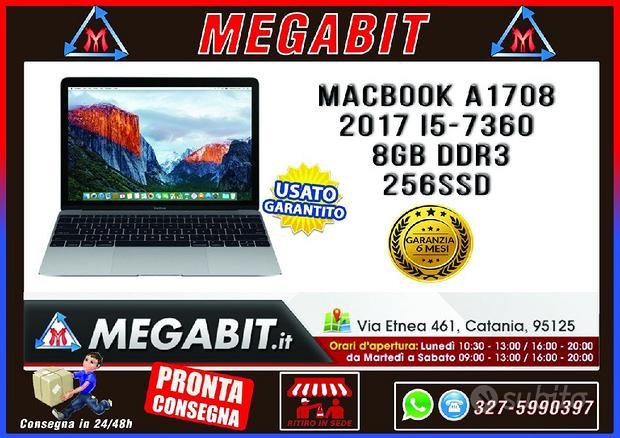 Macbook A1708 2017 13