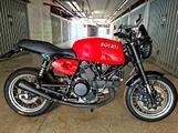 Ducati GT 1000 cafè Race