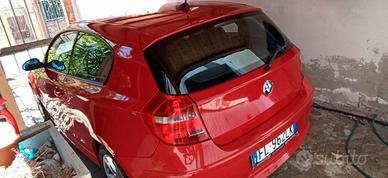 BMW Serie 1 (E81) - 2008