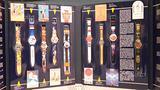 Swatch collezione olimpiadi