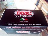 Filtro Aria BMC Alfa Giulietta 2.0 Jtdm - 1.4 Tb
