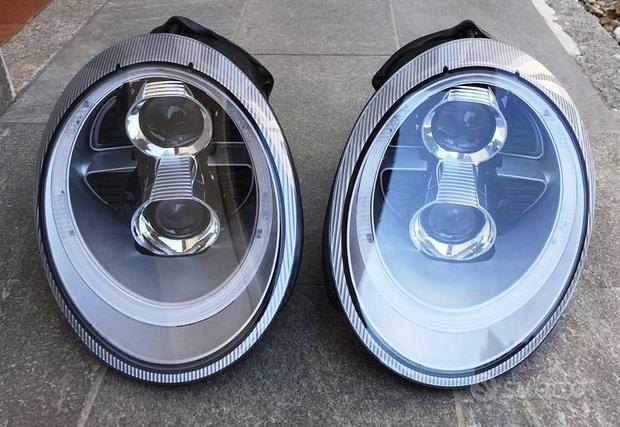 Ricambi Porsche FANALI ANTERIORI 997 xeno Tuning