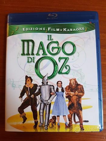 Dvd il mago di oz