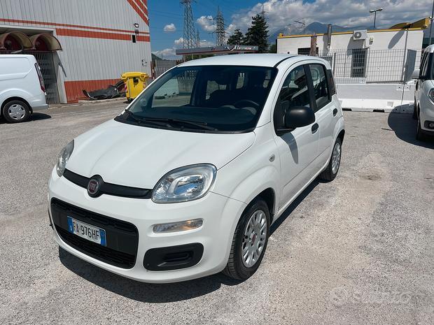 Fiat panda 2015 autocarro 4 posti IVA INCLUSA
