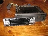 Autoradio cd Pioneer DEH-P3590MP
