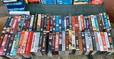 Film in Videocassetta VHS originali