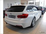Bmw serie 3 turing 2015-2019 ricambi serie 3