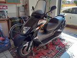 Honda Foresight - 250