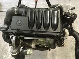 Motore mercedes classe a - 640940