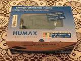 Decoder Humax Dtt Nano ideale per le pay-tv