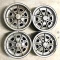 4 cerchi in lega BWA VW maggiolino