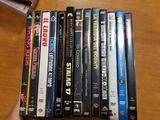 DVD vari, rari, fuori catalogo