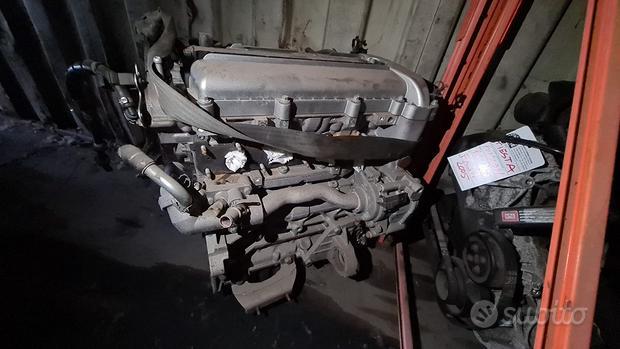 Motore Alfa 159/Brera/ Spider 2.2 JTS
