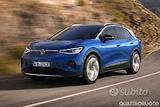 Volkswagen ID.4 ricambi 2021