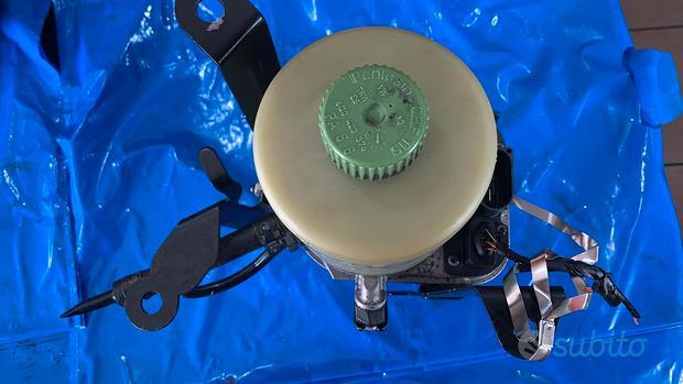 Pompa idroguida elettrica 6q0423376 vw polo 6r e 6