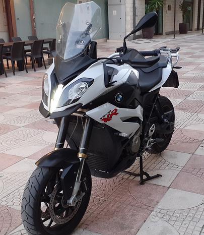 BMW xr 1000