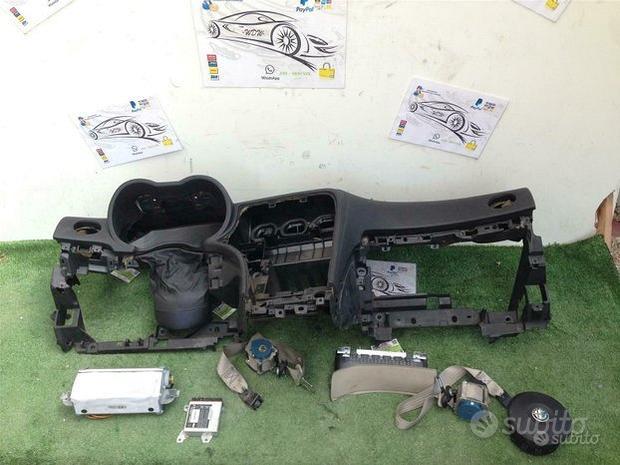 Kit airbag alfa romeo 159 sportwagon
