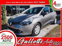 Renault Clio 1.2 75CV 5 porte GPL Live
