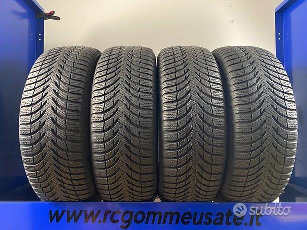 Michelin 205/55 R16 91T M+S Invernali