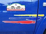 Adesivi livrea decals Peugeot 106 Rallye 1.6