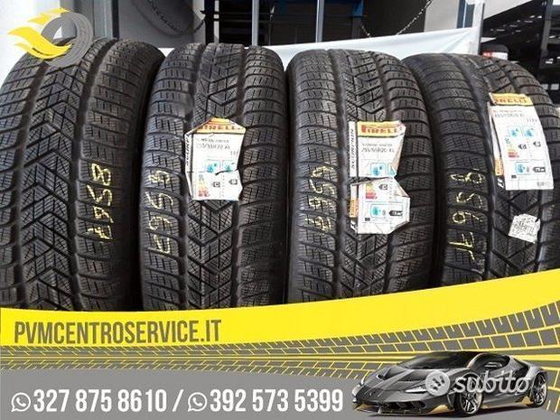 Gomme Nuove 255 55 19 Bridgestone 8567