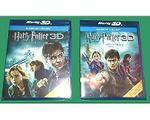 Harry Potter e i doni della morte 1 e 2 parte