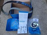 Kit CINGHIA distribuzione 1.9 tdi dayco ktbwp3423