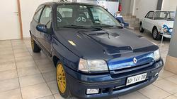 Renault clio 1.8 16 valvole