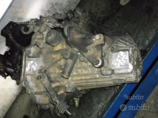 Cambio Hyundai Getz 1.5 CRDi