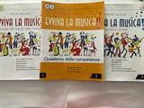 Evviva la musica - ISBN 9788848258685
