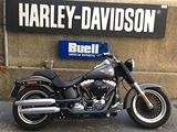 Harley-Davidson Softail Fat Boy - 2016