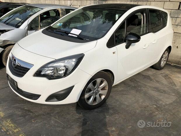 Ricambi usati per Opel Meriva 1.3 CDTI 2013 A13DTE