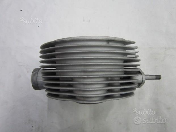 Testa testata Motore Gilera Giubileo 125 originale