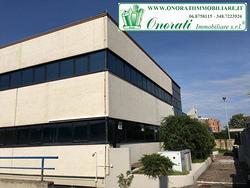 Capannone Industriale mq 2200 con Uffici Cod.A-623