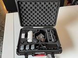 Dji Spark Fly More Combo DRONE + accessori
