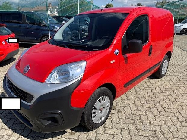 Fiat fiorino 1.3 mjt 80 cv sx e6b VENDUTO