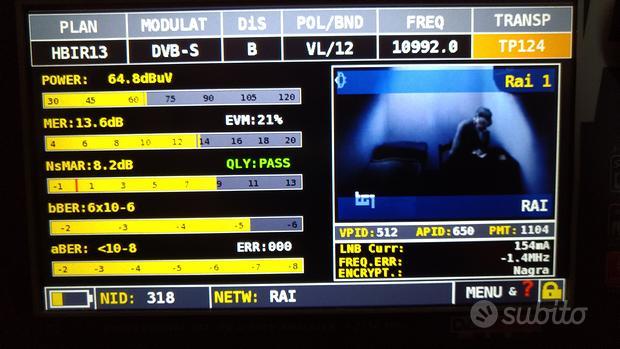 Rover HD Tab 7 DVBT2/S2