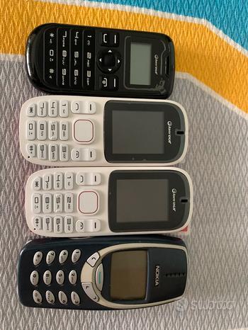 Telefoni vari