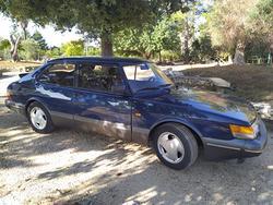 Saab 900 - 1993
