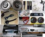 Radio portatile, Altoparlanti, Samsung MP3
