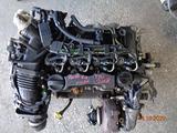 Ford focus 1.6 tdci motore hhda